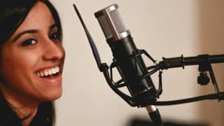 Indian-American Singer Sonia Mehta Shares how Music is a Way to Express Herself