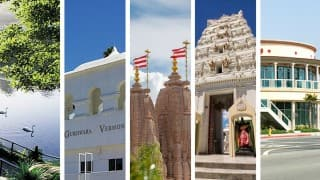 5 Places Every South Asian Should Visit in Los Angeles