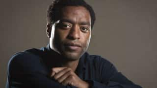 Chiwetel Ejiofor: Being gay is harder than being black in Hollywood