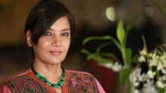 Shabana Azmi: Male stars should play second fiddle to actresses