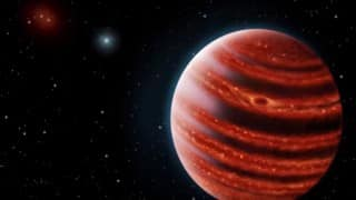 Five new 'hot Jupiters' discovered