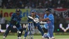 India Aim To Make Comeback Against Sri Lanka in Second ODI