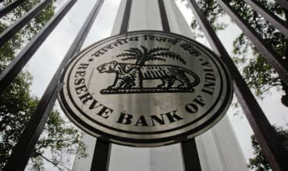 RBI sets rupee reference rate at 68.1348 against US dollar