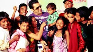 Shocking! बिना शादी के बच्चे प्लान कर रहें है सलमान खान