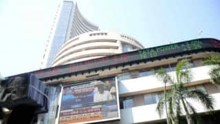Sensex climbs 73 points on Asian cues