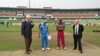 Under-19 World Cup: West Indies beat India by five wickets to win their first World Cup