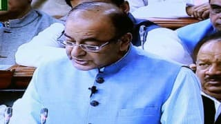 Union Budget 2016: Over Rs 7,290 crore allocated for AMRUT, Smart Cities in budget