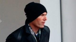 Zinedine Zidane insists misfiring Cristiano Ronaldo still remains world's best footballer