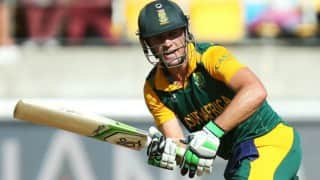 AB de Villiers defends Proteas bowlers post opening ODI loss