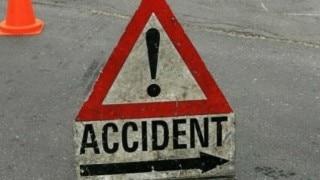 Army Nayak dies after being hit by Audi