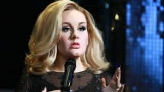 Fans blame sound issues for Adele's Grammy performance