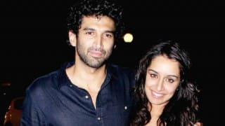 Aditya Roy Kapur to start Ok Janu with Shraddha Kapoor in March