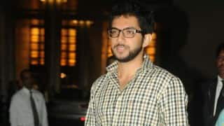Aditya Thackeray, BJP leader Ashish Shelar in twitter war to claim credit for works