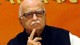 L K Advani to attend BJP's Vikas Parv celebrations in Gujarat