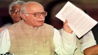 Union Budget 2016: Budget has potential to boost India's economic growth, says Lal Krishna Advani