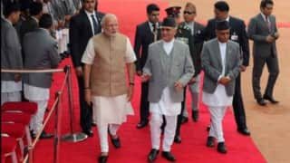 India still sceptical about Nepal Constitution: media