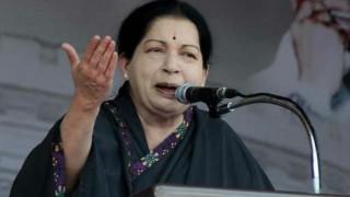 Women's reservation bills: J Jayalalithaa thanks legislators for support