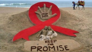 Over 40% HIV positive Indians are women, reveal latest estimates