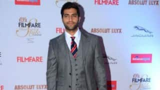 Akshay Oberoi's character kept under wraps in 'Fitoor'