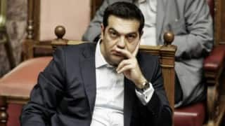 General strike against pension reform sweeps Greece