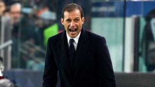 Massimiliano Allegri praises Juventus defence after Bayern Munich tie