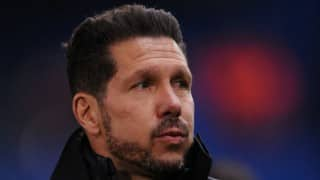Atletico Madrid battle Villarreal to goalless draw