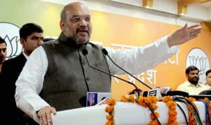 BJP to hold six rallies in Uttar Pradesh
