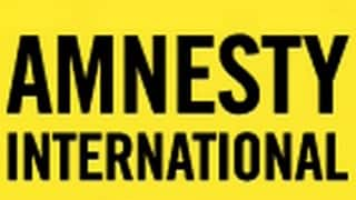 Amnesty International urges Donald Trump to uphold human rights