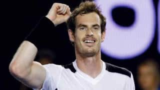 Andy Murray hopes Amelie Mauresmo split wouldn't be seen as failure for women