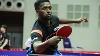 India sweeps Table Tennis event with seven gold medals in South Asian Games