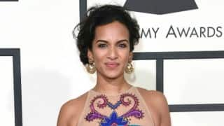 Grammy Awards 2016: It was fun being backstage at 58th Grammy Awards says Anoushka Shankar