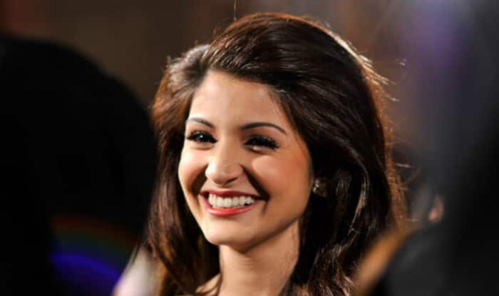 Anushka sharma preps up to play wrestler in sultan - Anushka sharma sultan images ...