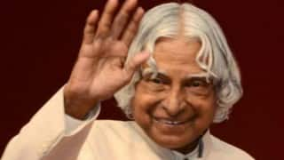 APJ Abdul Kalam 1st death anniversary: This is how the noble soul planned to celebrate his elder brother's 100th birthday