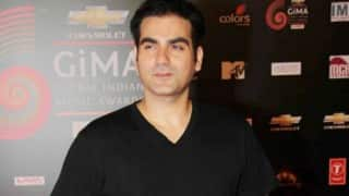 Arbaaz Khan slams divorce rumours with Dubsmash video