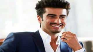 Arjun Kapoor remembers 'Gunday' as 'coolest experience'