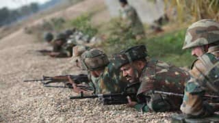 Army Jawan dies during training, Captain roughed up
