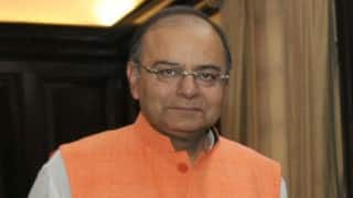 Arun Jaitley to visit Sydney with business delegation on Mar 29