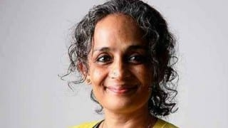 We Are Living Through History as Fake News: Arundhati Roy