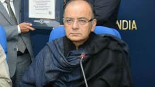 India needs competitive tax rates to be manufacturing hub: Arun Jaitley