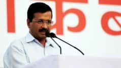 Odd-even scheme to come back: Arvind Kejriwal