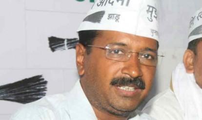 Opposing BJP, RSS has become biggest crime: Arvind Kejriwal