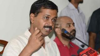Varanasi visit purely religious, not political: Arvind Kejriwal