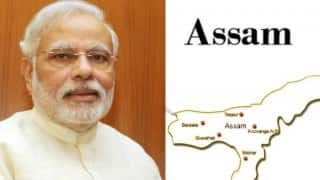 Narendra Modi should thank Assam Government for successfully organising South Asian Games