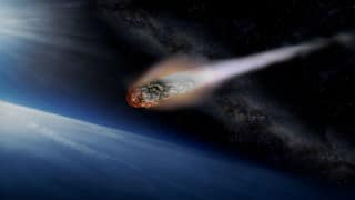 French social networks atwitter over asteroid hoax