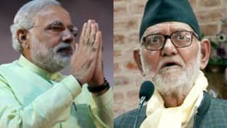 Sushil Koirala, a valued friend lost: Narendra Modi