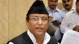 No input of Al Qaeda activities anywhere else than Sambhal: Azam Khan