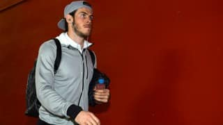 Gareth Bale's agent rules out Real Madrid exit next summer