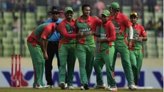 Asia Cup 2016: Bangladesh and United Arab Emirates to battle out in match three of Asia Cup in Dhaka