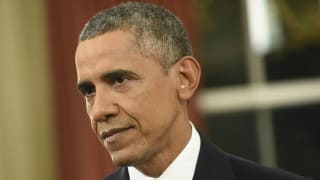 Barrack Obama takes credit for improved economic situation: Reports