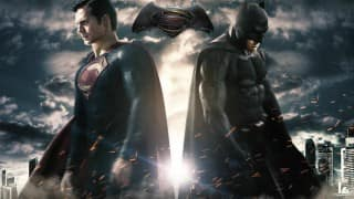 Sad Affleck video goes viral amid Batman v Superman criticism